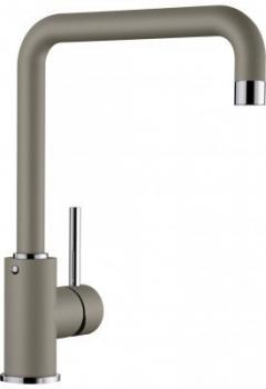 Blanco MILI HD Silgranit tartufo - 523110