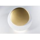 Sirius SLTC 94 ECLIPSE zlatá/bílá