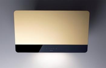 Sirius SLTC 93 SKINNY zlatá, 600 mm