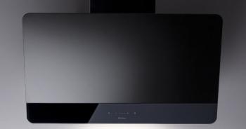 Sirius SLTC 93 SKINNY černá, 800 mm
