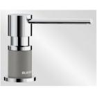 Blanco LATO Silgranit/chrom aluminium - 525811