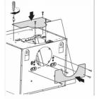 Faber Úprava na zadní odtah - 4999992