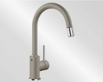 Blanco MIDA-S Silgranit-look tartufo - 521460