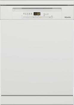 Miele G 5210 SC Active Plus Briliantová bílá