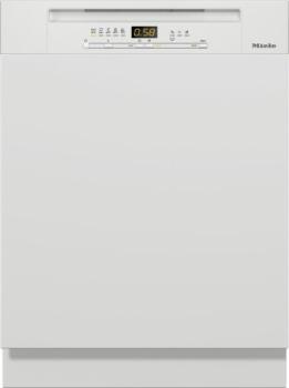 Miele G 5210 SCi Active Plus Briliantová bílá