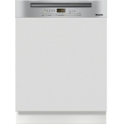 Miele G 5210 SCi Active Plus Nerez CleanSteel