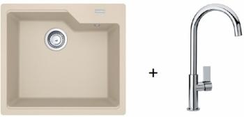 Franke SET G175 - UBG 610-56 pískový melír + FP 0408.031