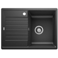 Blanco ZIA 45 S Compact Silgranit černá oboustranné provedení - 526009