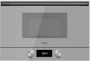 Teka ML 8220 BIS Steam Grey