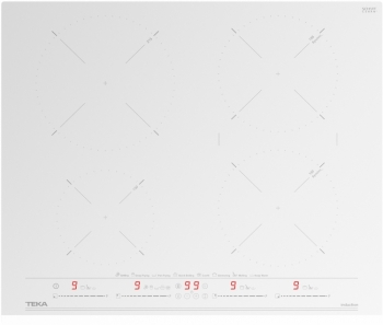 Teka IZC 64630 WH MST