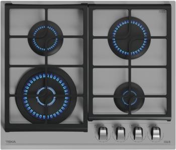 Teka GZC 64320 XBN Steam Grey