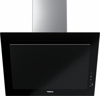 Teka DVT 68660 TBS BK