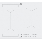 Electrolux EIV63440BW - Z VÝSTAVKY