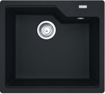 Franke UBG 610-50 Fragranit Matná černá