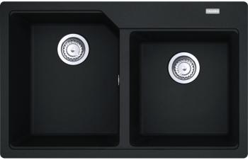 Franke UBG 620-78 Onyx