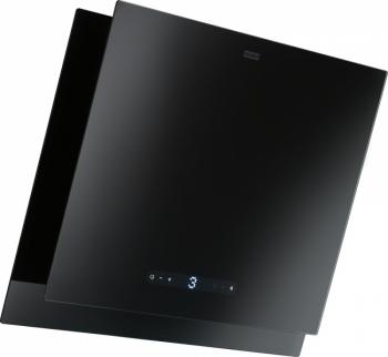 FMA 2.0 607 BK Černé sklo