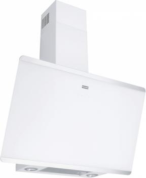 FPJ 705 V WH/SS Nerez/Bílé sklo