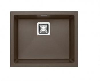 Alveus Quadrix 50 chocolate 03