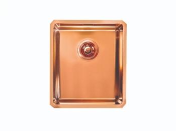 Alveus Quadrix 20 - Monarch bronz