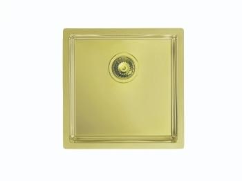 Alveus Quadrix 30 - Monarch gold