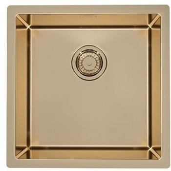 Alveus Quadrix 30 - Monarch bronz
