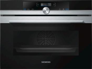 Siemens CB635GBS3 - Z VÝSTAVKY