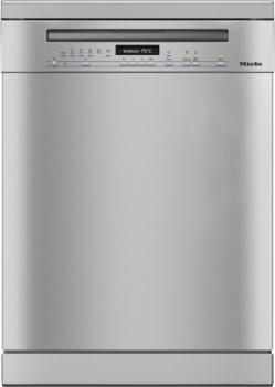 Miele G 7110 SC AutoDos Nerez CleanSteel