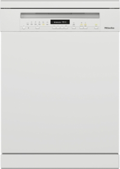 Miele G 7110 SC AutoDos Briliantová bílá