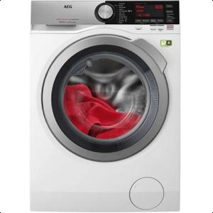 Volně stojící pračky