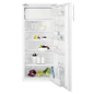 Jednodvéřové chladničky s malým mrazákem