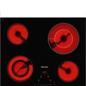 Sklokeramické varné desky 60 cm
