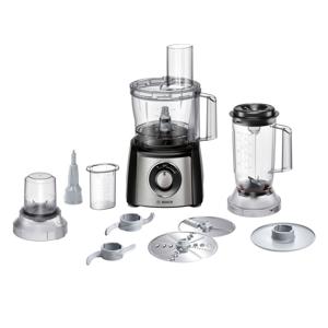 Kuchyňský robot, mixér