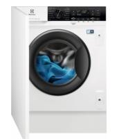 Vestavné pračky se sušičkou