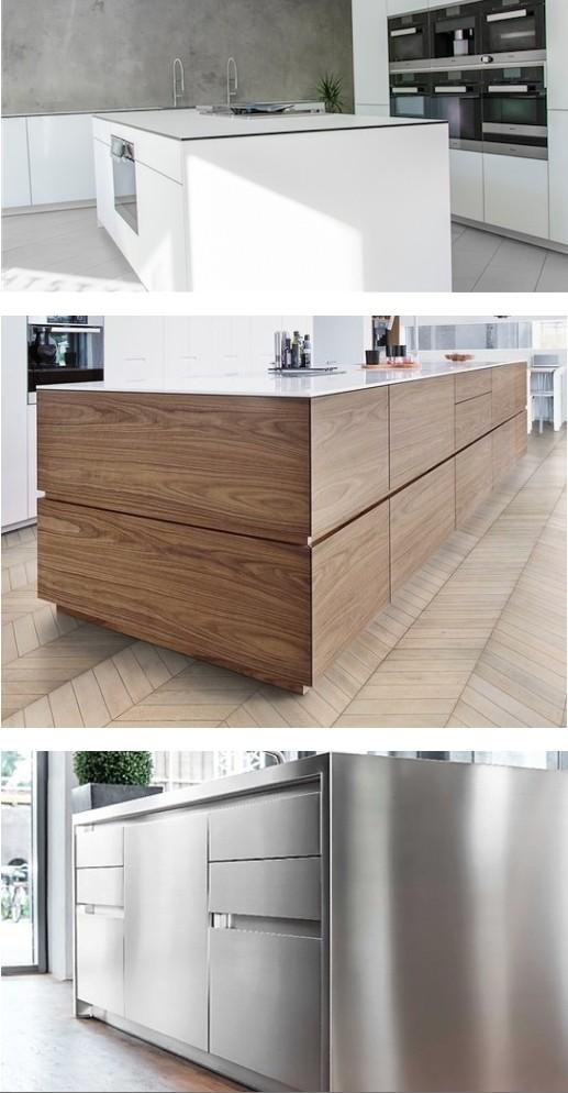 Nová kolekce kuchyní