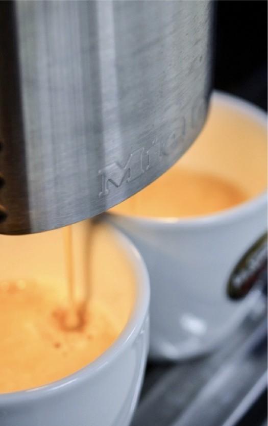 Přijďte k nám na kávu