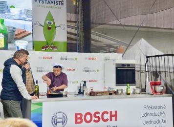 Prezentace Bosch 2017 - České Budějovice