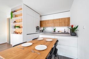 Výroba kuchyní - realizace