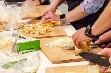 Kurz vaření Sous vide (pomalé vaření) 30.5.2019