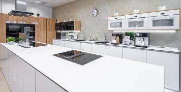 Kuchyňská manufactura