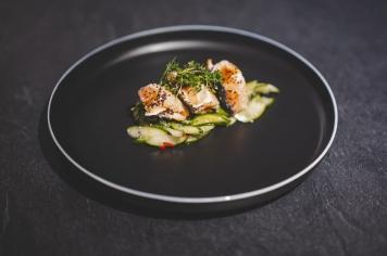 Předváděcí kurz vaření Asie