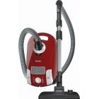 Miele Compact C1 PowerLine - SCAF3 - Mangově červená