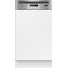 Miele G 4620 SCi - Nerez CleanSteel