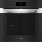 Miele H 7860 BP Nerez CleanSteel