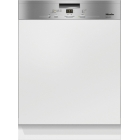 Miele G 4932 SCi Series 120 - Nerez CleanSteel