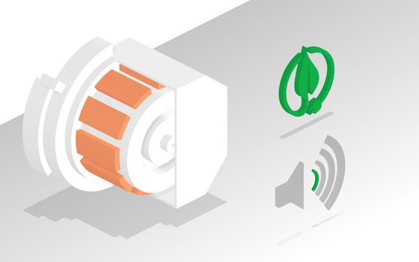 EcoSilence Drive: mytí nádobí, o jakém jste ještě neslyšeli
