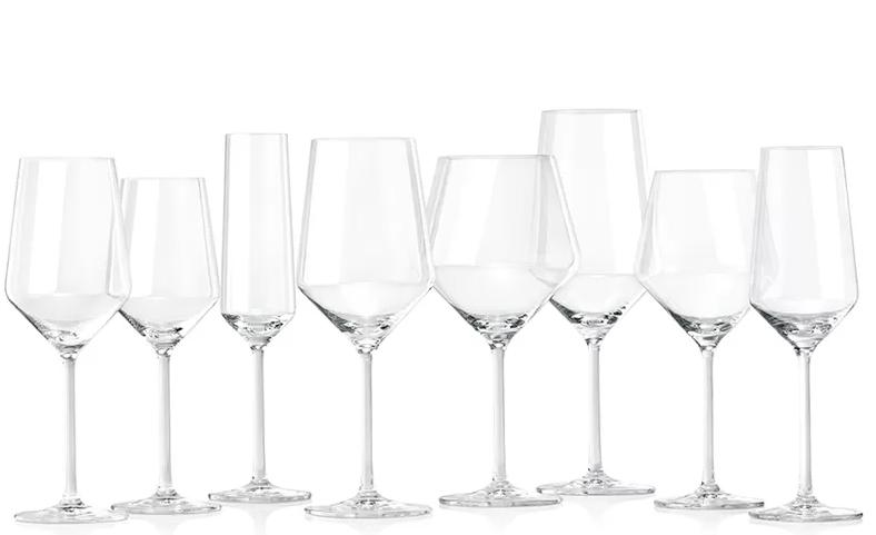 Technologie ochrany skla: vaše sklenice déle zářivější