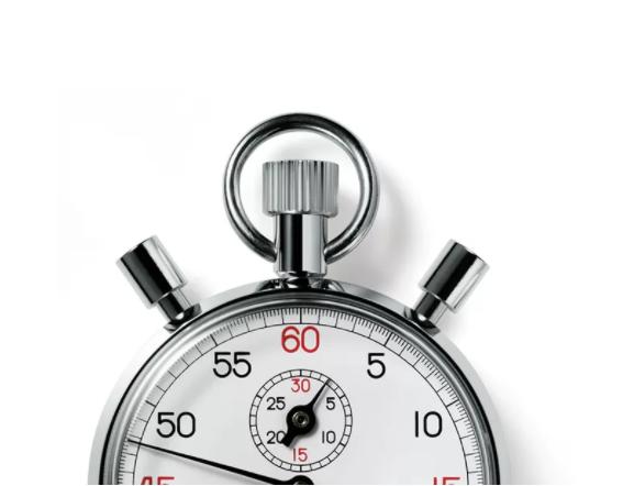 Jednoduchý systém prednastavenia programu na požadovaný čas spustenia