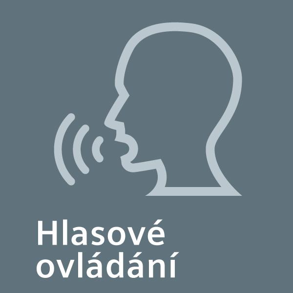 Vaše myčka nádobí vás poslechne na slovo - hlasové ovládání.