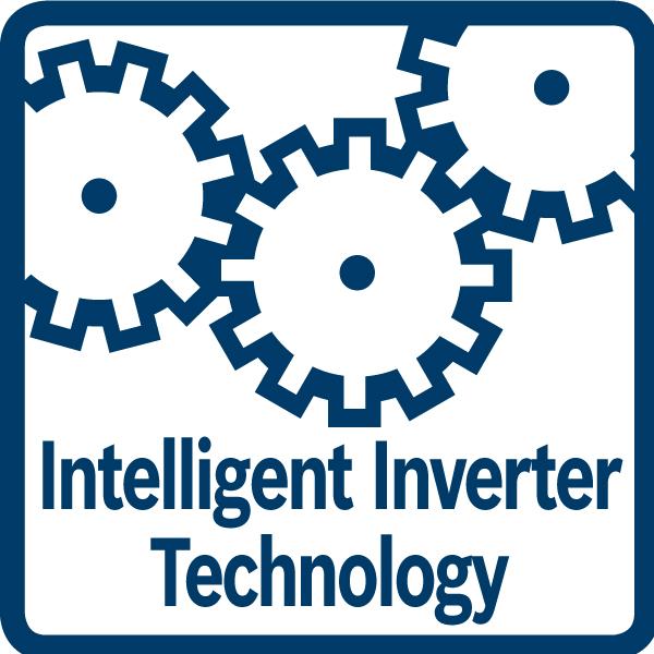Inteligentní invertní technologie