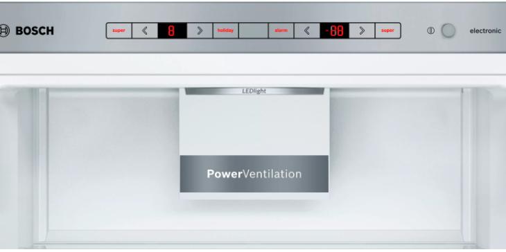 TouchControl Panel